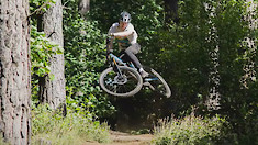 Battery Slapping Berms with Innes Graham and Max Rendall