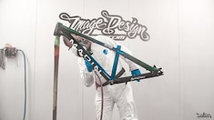 Watch as Matt Jones' Ultimate Custom Painted Dream Build Comes To Life