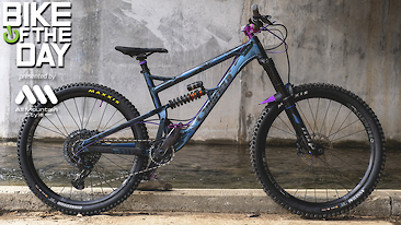 Bike of the Day: Canfield Balance