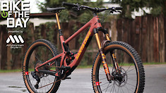 Bike of the Day: Santa Cruz Bronson CC