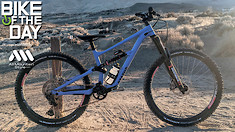 Bike of the Day: Specialized Status