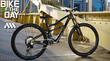 Bike of the Day: Ibis Ripley V4