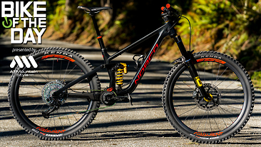 Bike of the Day: Norco Sight