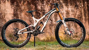 The Fox Is Out of the Bag - Commencal/Muc-Off Partners With FOX and DHaRCO