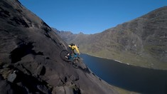 Steep Slabs and Tons of Exposure for Danny MacAskill's Latest