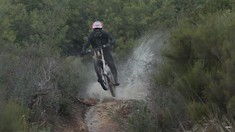 Thibaut Daprela Shows You How Fast You Have to Ride to Challenge the Elites