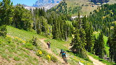 Registration Open for 2021 Ladies AllRide Mountain Bike Skills Camps