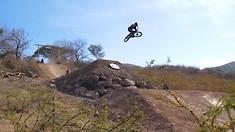 Meanwhile, Down In Mexico | Freeride Fiesta