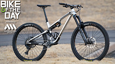 Bike of the Day: Commencal Meta TR