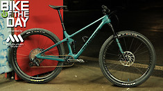 Bike of the Day: Transition Spur