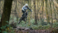 Starting Sprints to Singletrack - Chloe Taylor's Move From BMX Nationals to the EWS