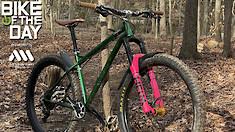 Bike of the Day: NS Eccentric
