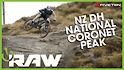 VITAL RAW - NZ Downhill National Coronet Peak