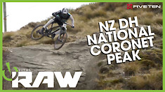 VITAL RAW - NZ Downhill National Coronet Peak