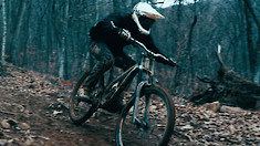Ideal Riding Conditions, Right? Windrock Was Built for the Wet