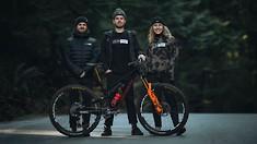 The Rocky Mountain Race Face Enduro Team Confirms Melamed, Gauvin, Lanthier Nadeau