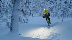 An Unreal Adventure North in Finland