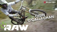 VITAL RAW - Oisin O'Callaghan, Junior DOWNHILL World Champion