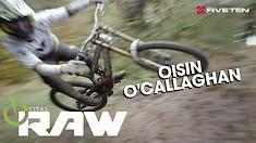 VITAL RAW - Oisin O'Callaghan, Junior DOWNHILL World Champion