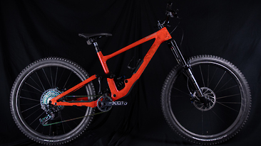 Win a Custom Specialized Enduro and Help Build Trails - The Free Radicals Are Giving Back
