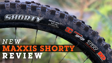 Long-Term Review - Maxxis Tires' All-New Shorty