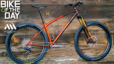 Bike of the Day: Sklar Custom