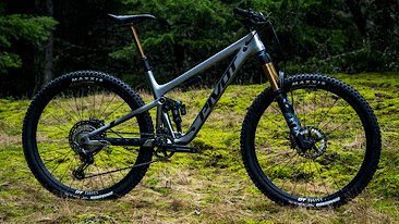 Pivot's All-New Trail 429 - Two Fork Travel Options, 14 Total Builds, and All the Wheel Sizes