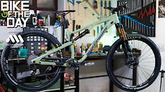 """Bike of the Day: Nukeproof Reactor 275 """"ST"""""""