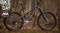 Bike of the Day: Commencal Meta TR 29