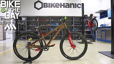 Bike of the Day: BeFly Air Two