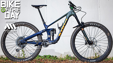 Bike of the Day: Kona Process X