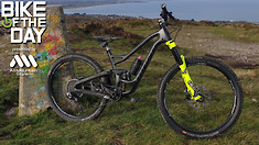 Bike of the Day: Niner RIP 9 RDO 27.5