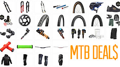 MTB Deals and Savings