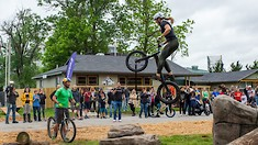 Women Shred Activities to Take Center Stage at the Bentonville Bike Fest