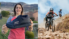 Ride Concepts Adds Marine Cabirou and Rae Morrison to Factory Athlete Team