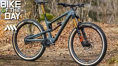 Bike of the Day: Zerode Katipo