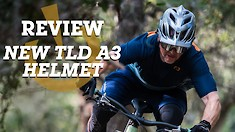 Troy Lee Designs A3: Official Launch and Review