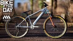 Bike of the Day: Saracen X-ess
