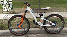 Bike of the Day: Yeti SB5