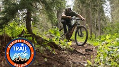 Trail Party Series Expands for 2021