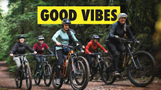 Good Vibes? More Like GREAT Vibes!