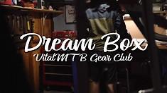 Vital MTB Gear Club Unboxing - Special Dream Build Edition