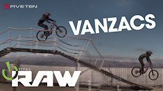 VANZACS - Vital RAW Cardrona, New Zealand