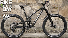 Bike of the Day: Propain Tyee CF 29