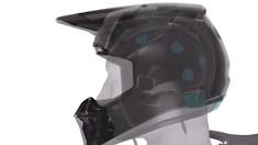 Leatt Heritage Series Episode 4 - Helmets