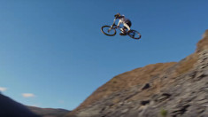 GEE ATHERTON IS NUTS!