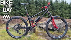 Bike of the Day: Swarf 155