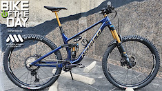 Bike of the Day: Norco Sight Carbon 29