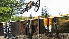 A Day in the Shoes of Dan Atherton | Ride Concepts Launches the Revised TNT