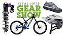New Trek Session, Ride Concepts TNT, Helmets, Pedals, Glasses - Gear Show